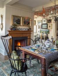 Windsor Chair: A Timeless Beauty