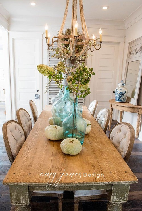 Randolph Cottage Charming Home Tour Town Amp Country Living