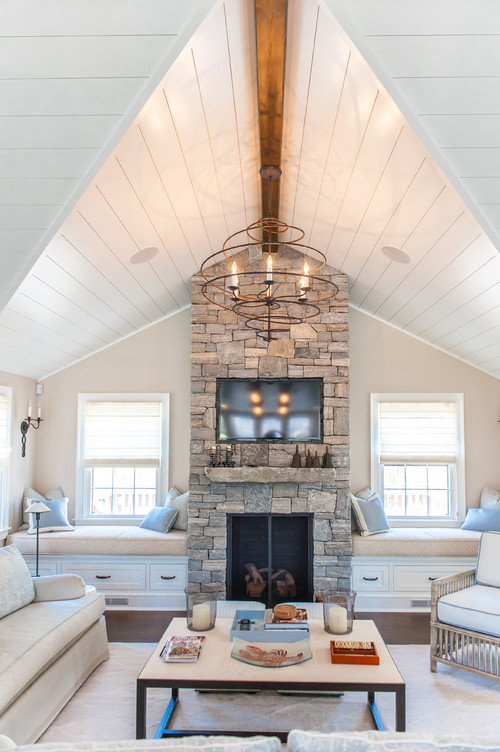 The Snuggery Charming Home Tour Town Amp Country Living
