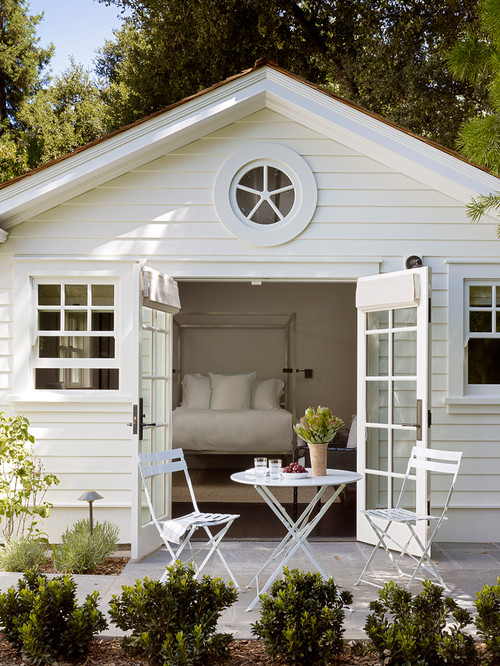 She Shed Or Potting Shed Town Amp Country Living