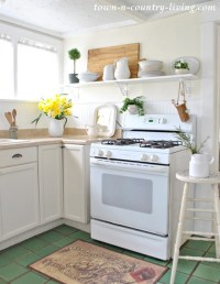 Open Shelving Ideas: How to Style