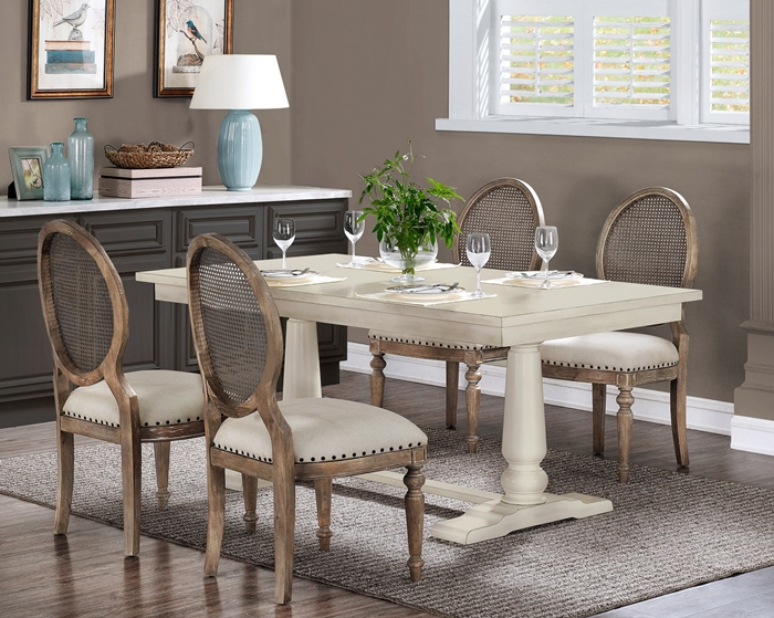 Farmhouse Dining Room Decor Ideas Town Country Living
