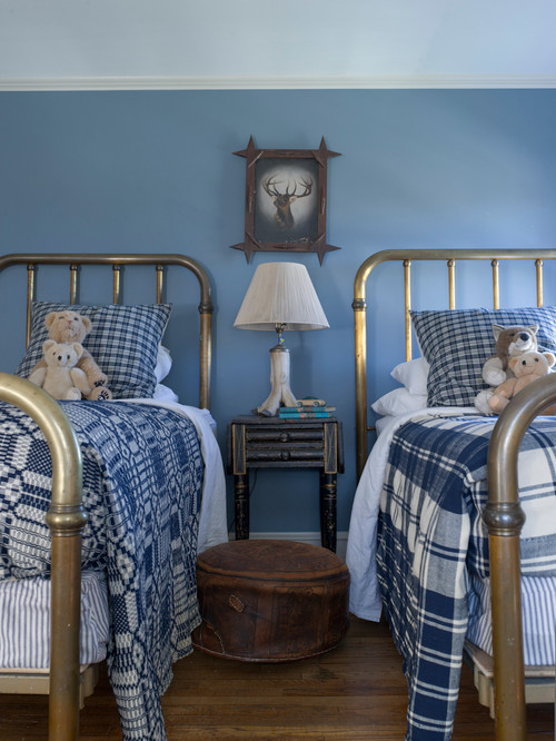A Beautiful Bedroom How to Choose Bedding  Town