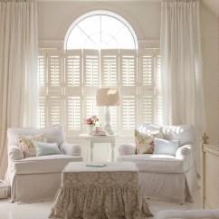 Pretty Living Room Best Drapes For Soft And Rooms You Town Country White