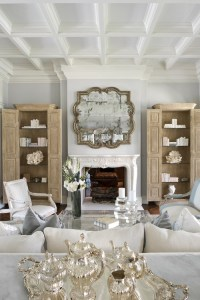 14 Shabby Chic Living Room Ideas to Enhance Romance - Town ...