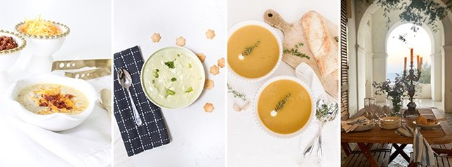 Fall Soup Recipes