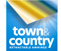 town and country retractable awnings