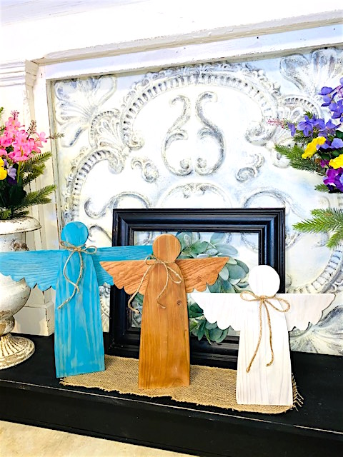 Top-5-Spring-DIY-Home-Decor-Ideas-Collage-Wooden-Garden-Angels