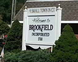 Town of Brookfield CT