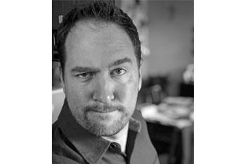 Travis Bredehoft