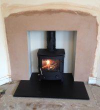 Wood Burning Stove Flue Pipe Regulations - Acpfoto
