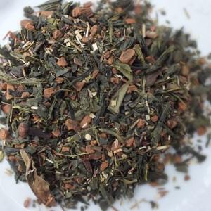 Town Coffee Corner - Organic Teas and Coffees - Green Pear