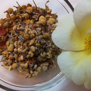 Town Coffee Corner - Organic Teas and Coffees - Sweet Dreams Infusion