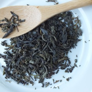 Town Coffee Corner - Organic Teas and Coffees -Three Green Teas