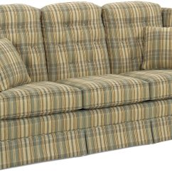 Queen Size Sleeper Sofa Sectional Chaise Lounge Set Franklin - Town & Country Furniture