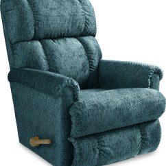Chaise Recliner Sofa George La-z-boy Pinnacle Reclining - Town & Country Furniture