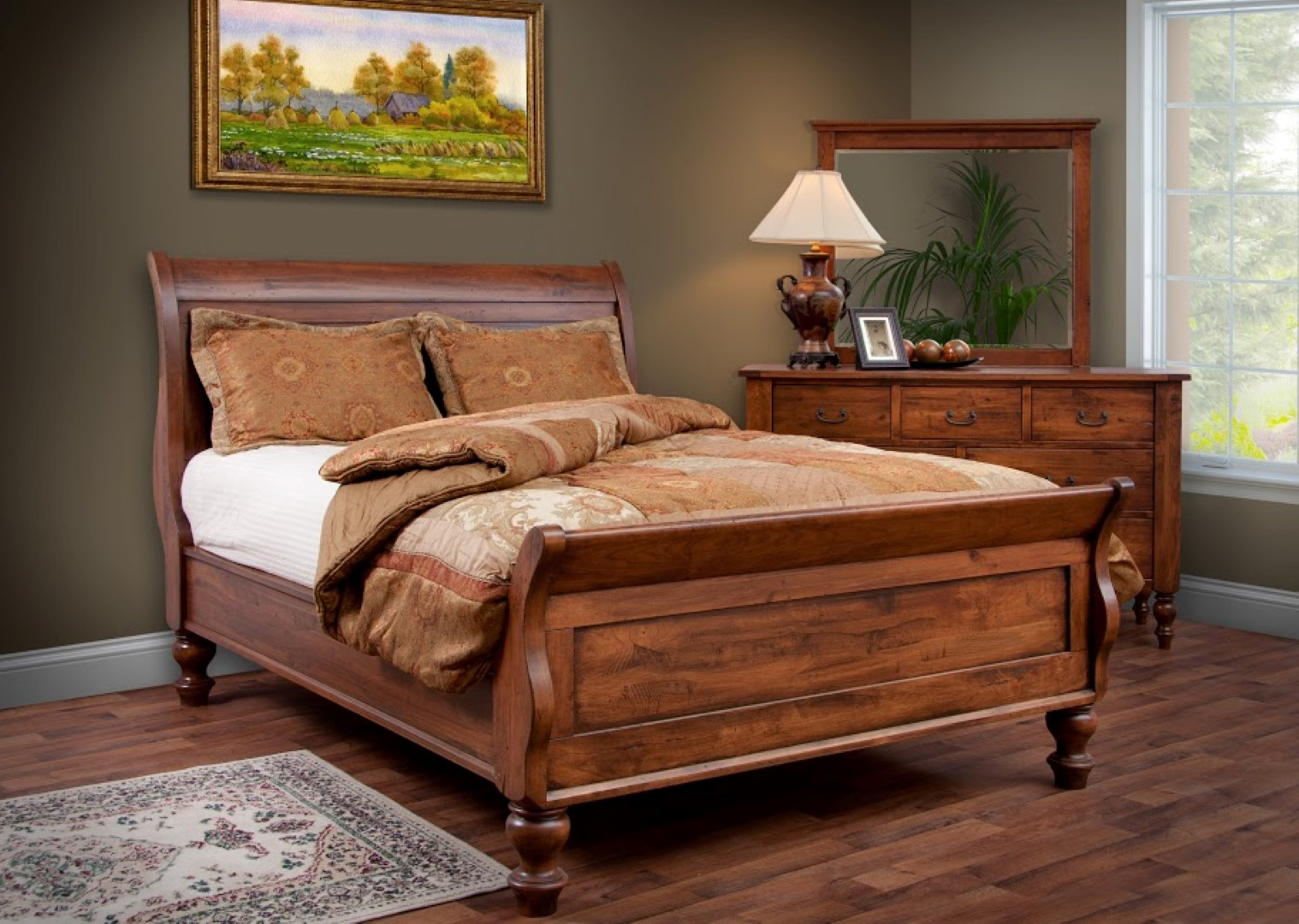 amish made kitchen cabinets pantry canyon creek bedroom suite - town & country furniture