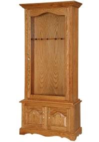 6 Gun Cabinet - Town & Country Furniture