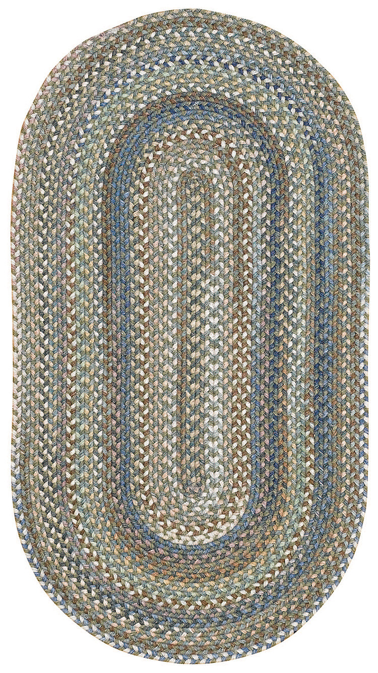 Capel American Legacy Braided Rugs  Town  Country Furniture