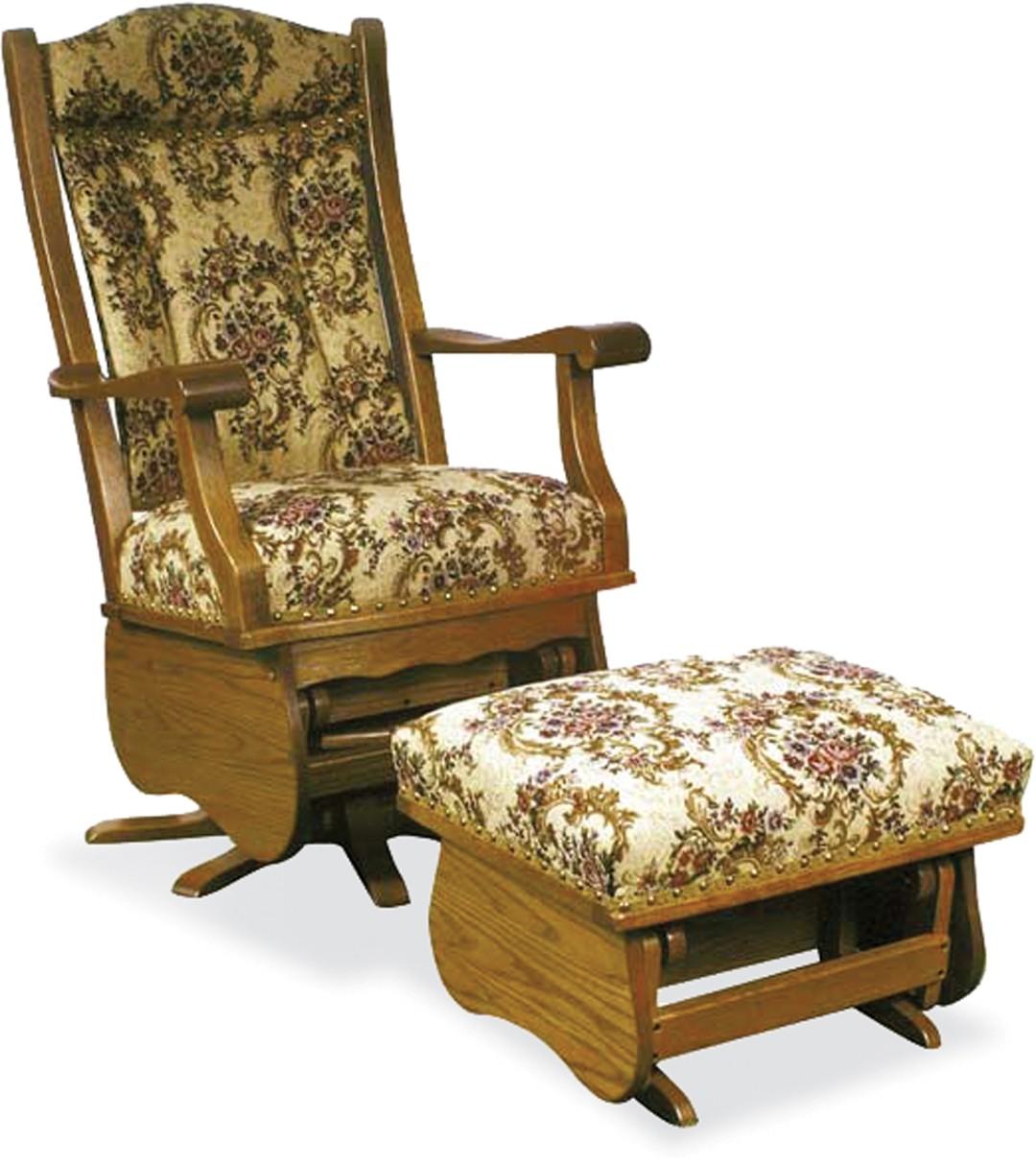 childcare glider rocking chair ottoman walnut steel price in delhi buckeye town and country furniture