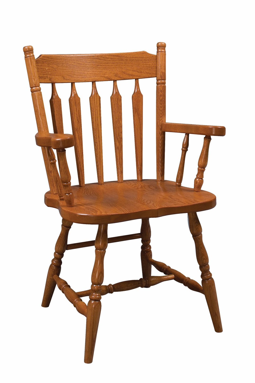 Colonial Chair Colonial Arrowback Chair Town And Country Furniture