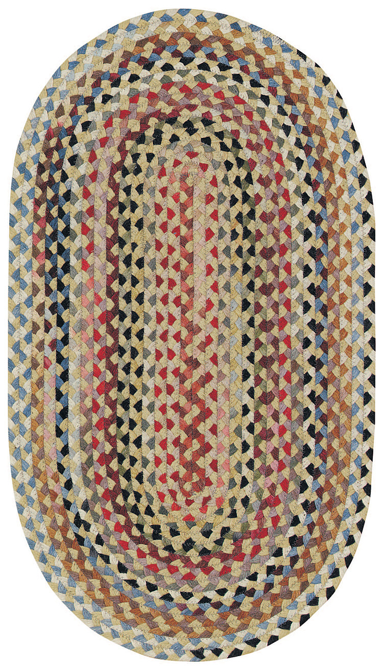 Capel Plymouth Braided Rugs  Town  Country Furniture