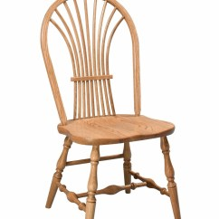 How Are Chairs Made Modern Wheat Back Windsor Dining Chair Town Country Furniture