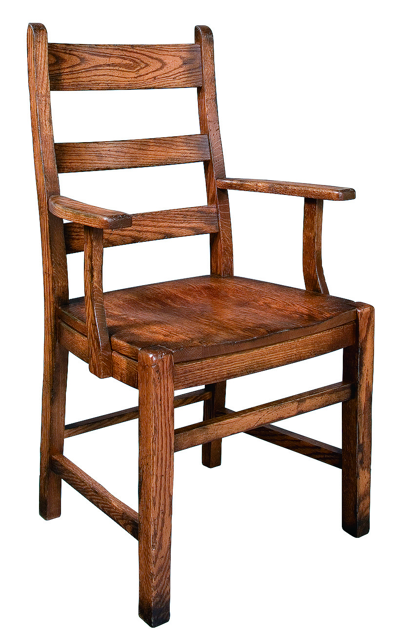 Cherry Wood Chairs Dining Room