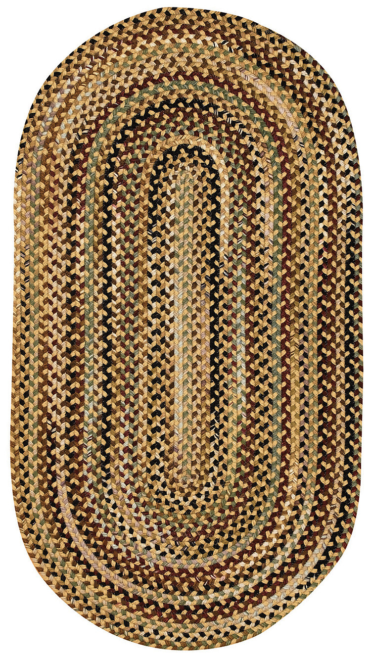 Capel Gramercy Braided Rugs  Town  Country Furniture