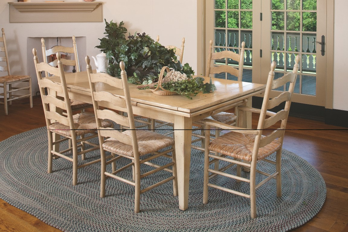 French Country Dining Chair  Town  Country Furniture