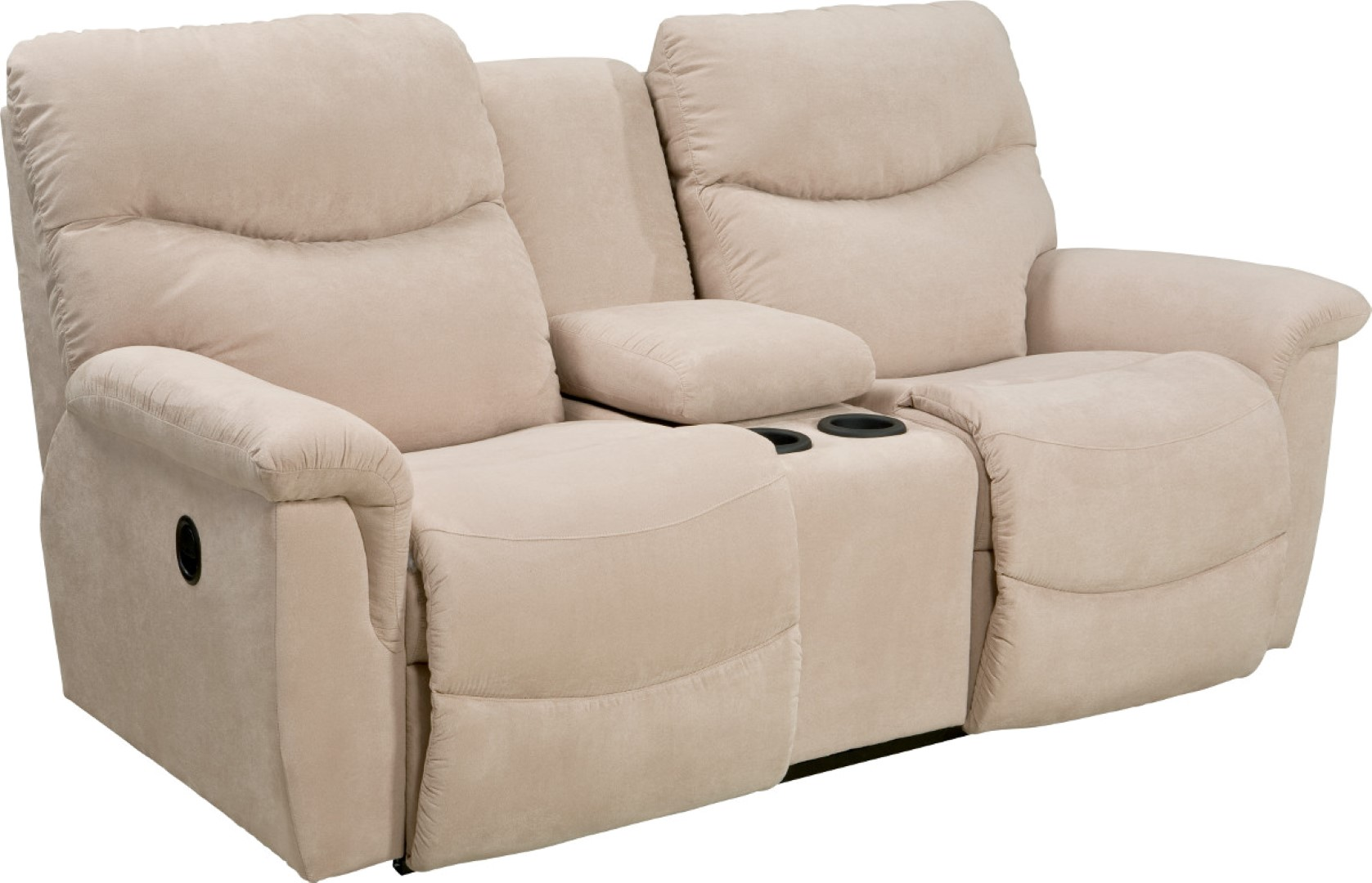 lazy boy reclining sofa and loveseat frozen flip open kohl s james la z town