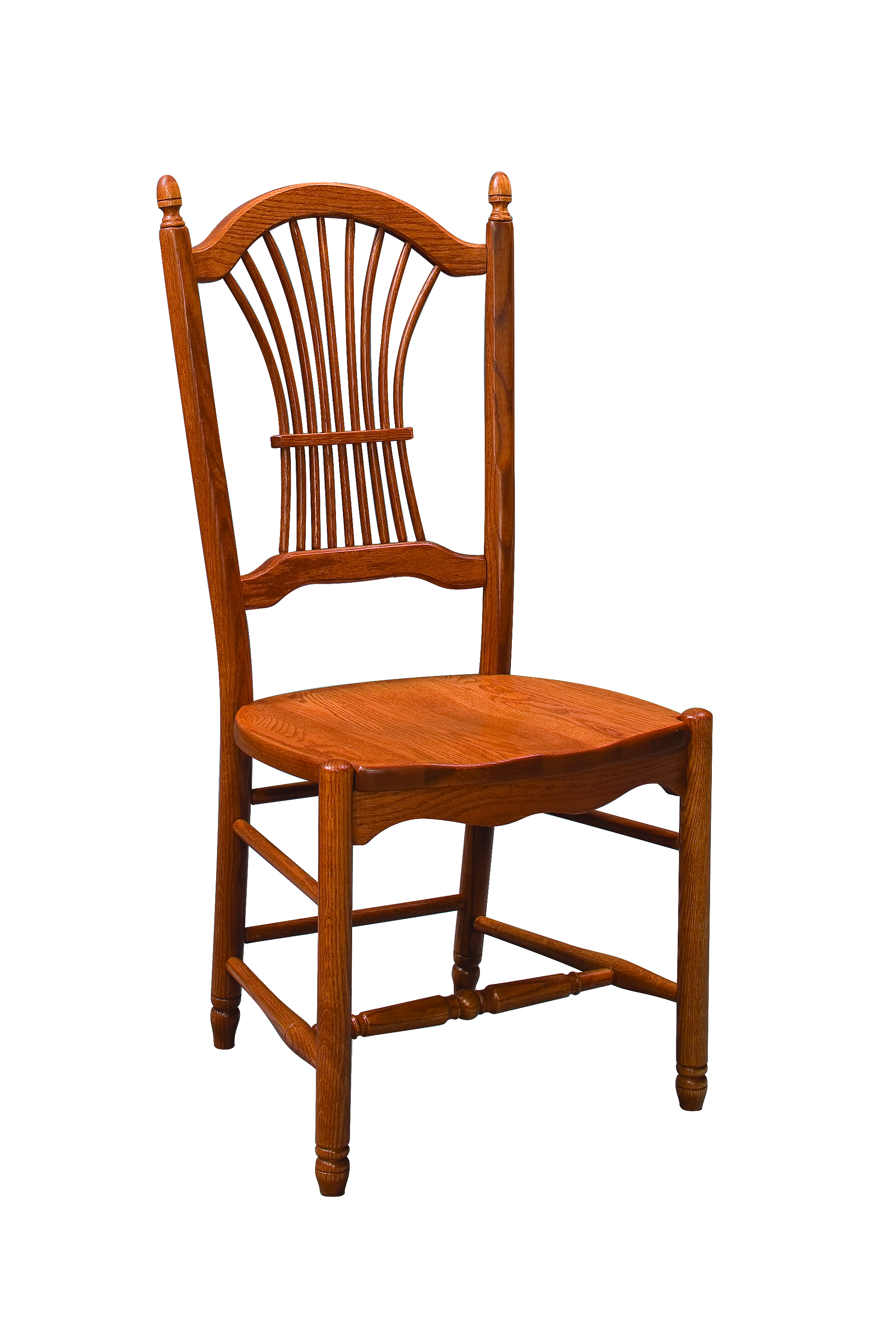 Chair Back Sheaf Back Dining Chair
