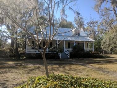 Heyward House Front