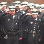 Cincinnati Police Uniform