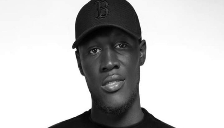 67311f7b41904 Stormzy Out With New Song