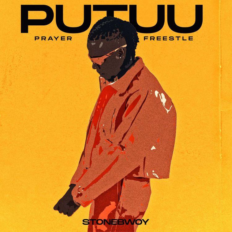 Download: Stonebwoy – Putuu (Prayer) Freestyle