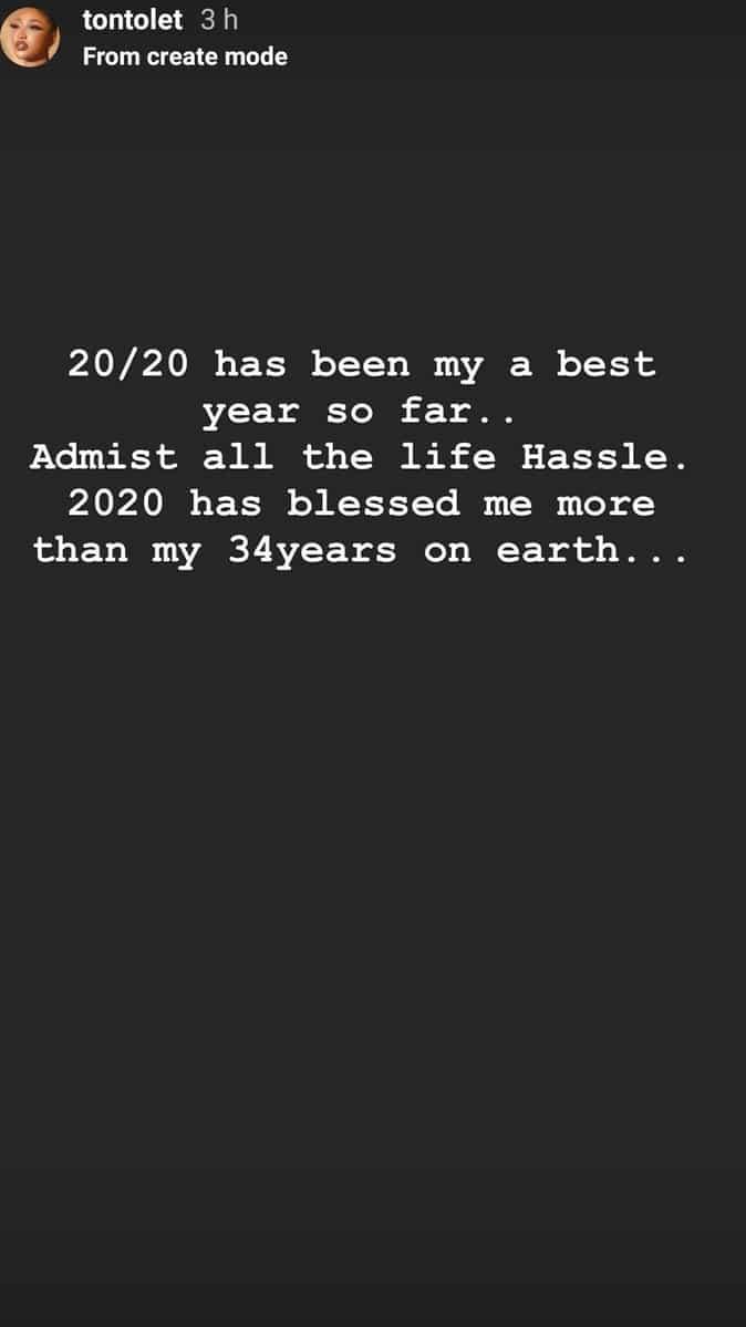 Tonto Dikeh 2020 blessings https://wp.me/paBZp6-2DN