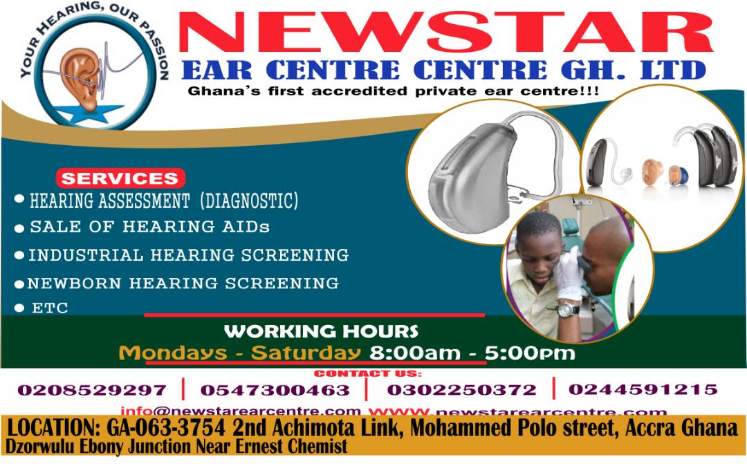Newstar Ear Centre