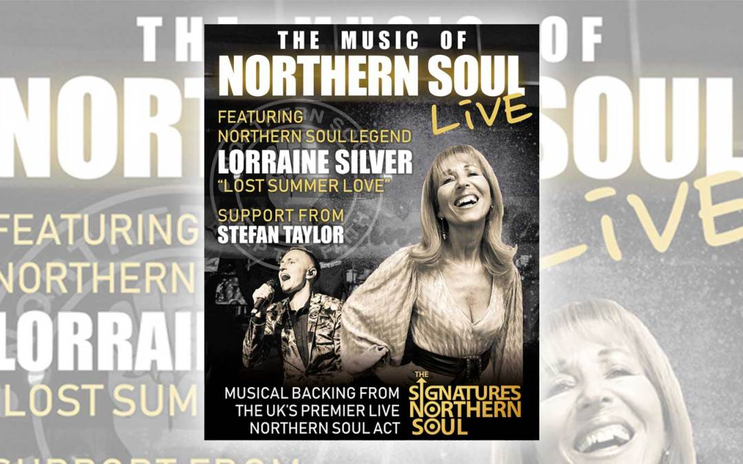 The Music of Northern Soul – Live