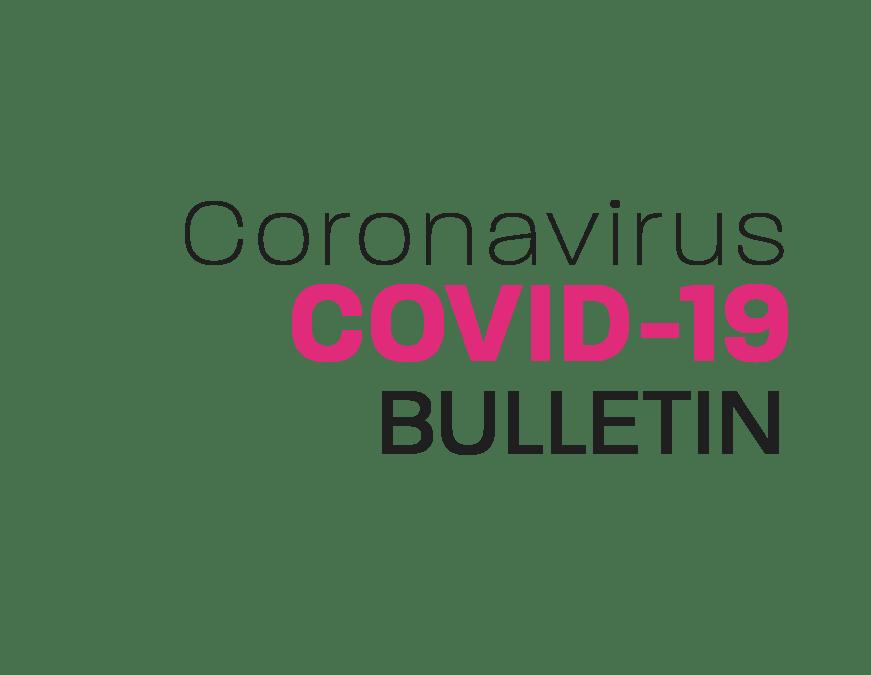 Coronavirus Statement: 17 March 2020