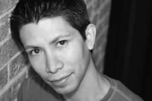 Gabriel Morales - John