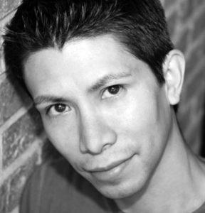 Gabriel Morales as Waiter/Ensemble
