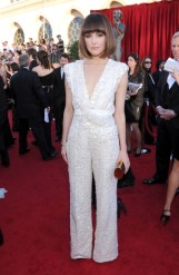 TNT/TBS Broadcasts The 18th Annual Screen Actors Guild Awards - Roaming Inside