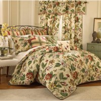 Laurel Springs Comforter Sets and Accessories By Waverly ...