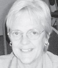 Joann Clark Austin