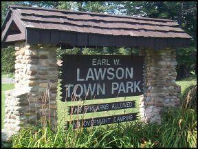 Lawson Town Park