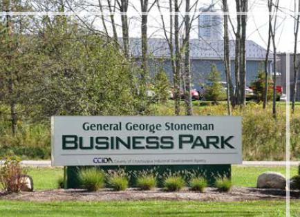 Stoneman Industrial Park