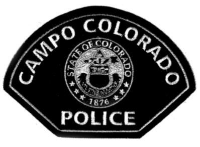 C.P.D. Official Badge