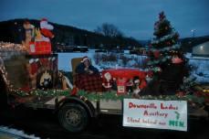 Downsville Legion Auxillary