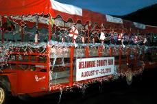 Delaware County Fair